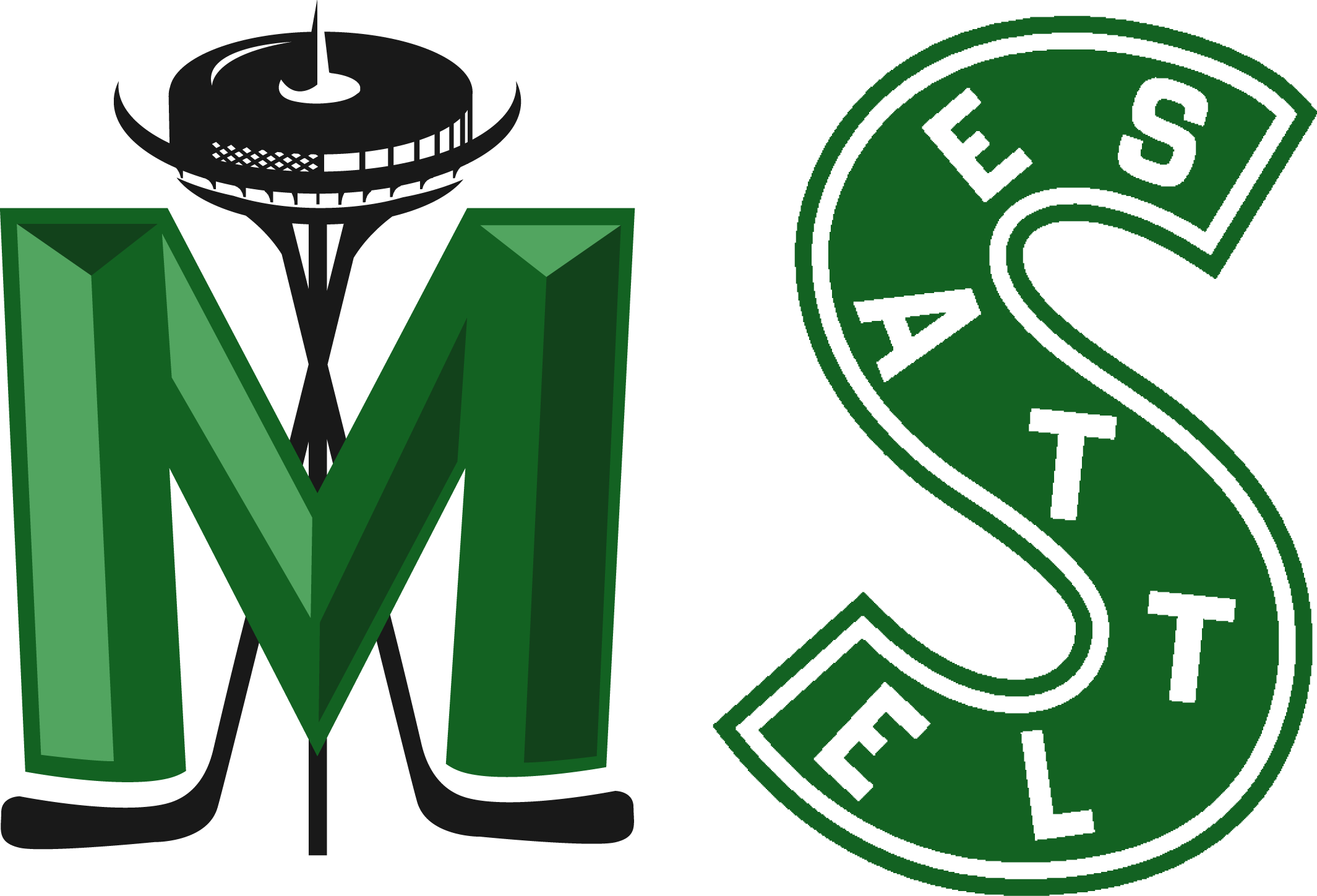 Seattle NHL Project - Concepts - Chris Creamer's Sports Logos ...
