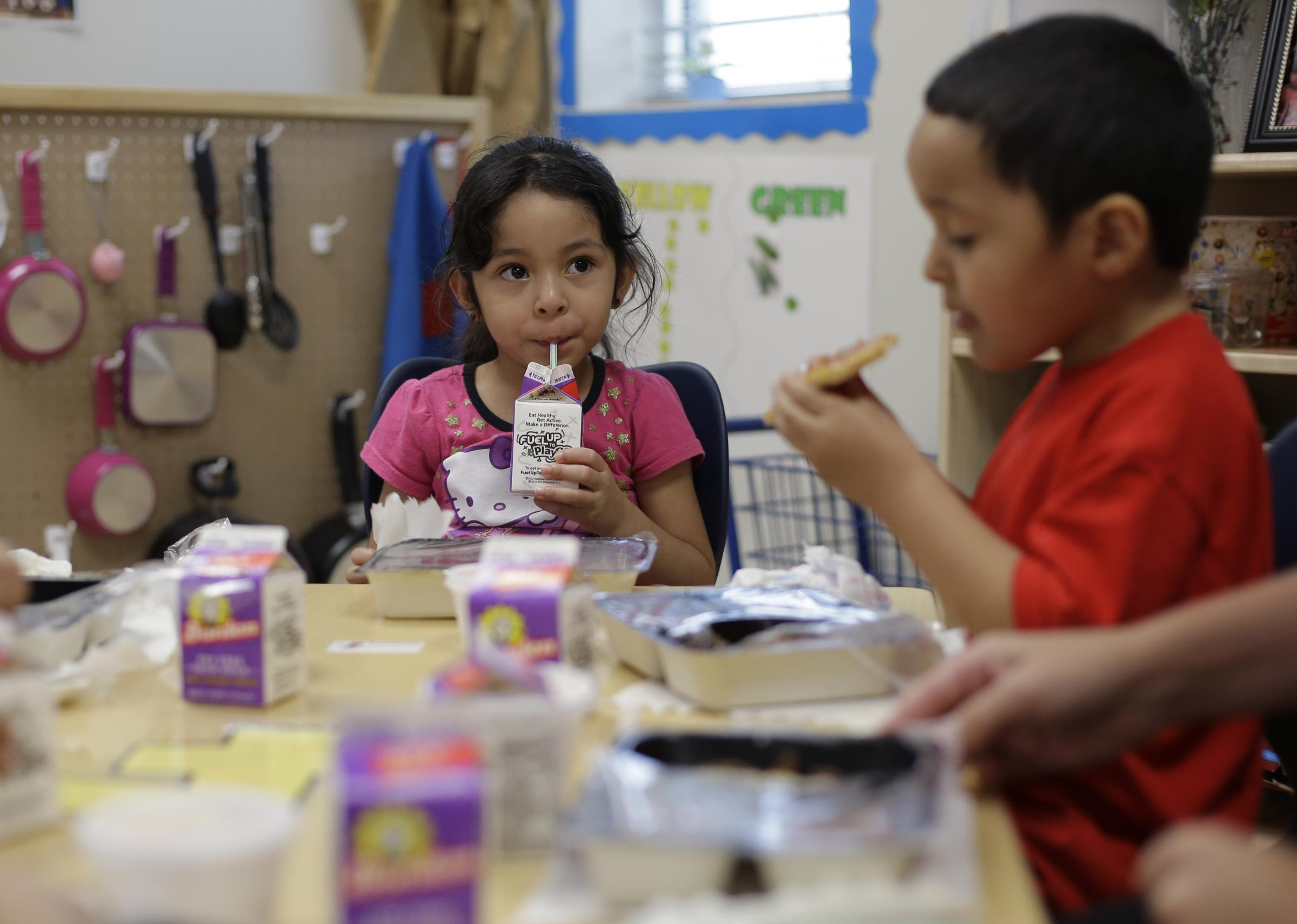 Does Pre K Make Any Difference >> As Seattle Mulls Pre K Program We Ask What Impact Does Early