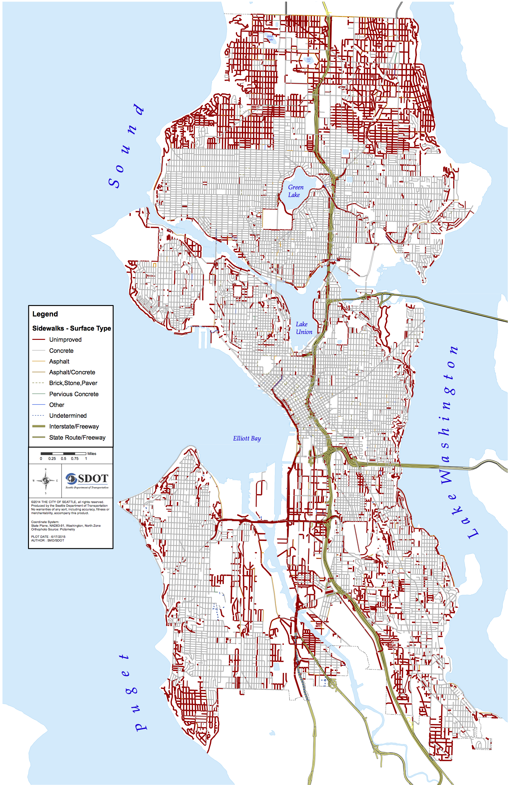 Seattle Council Elections District 5 FarNorth Seattle Is Where