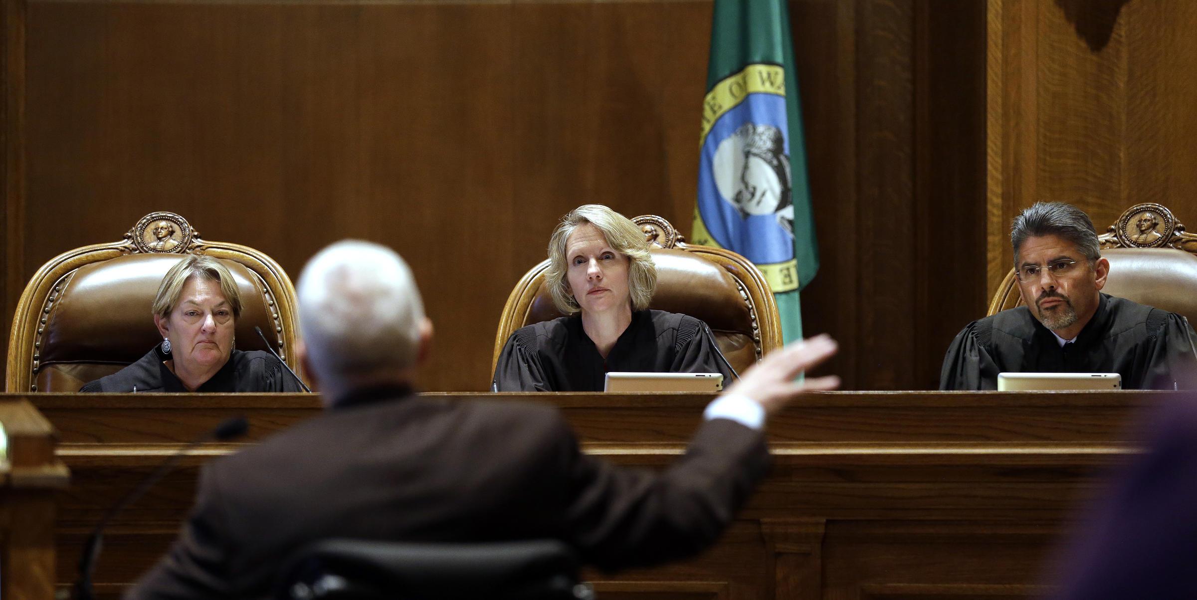 Search Name/Case/Court Dates | Spokane County, WA