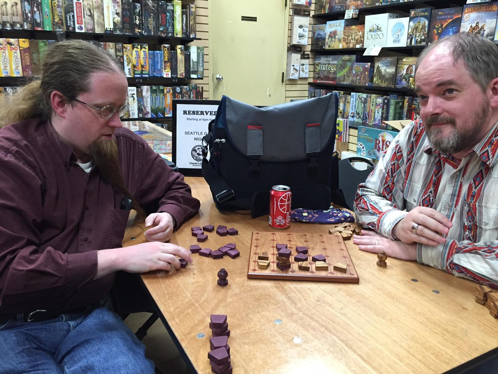 How Seattle Board Game Designers Are Helping Fuel A Boom ...