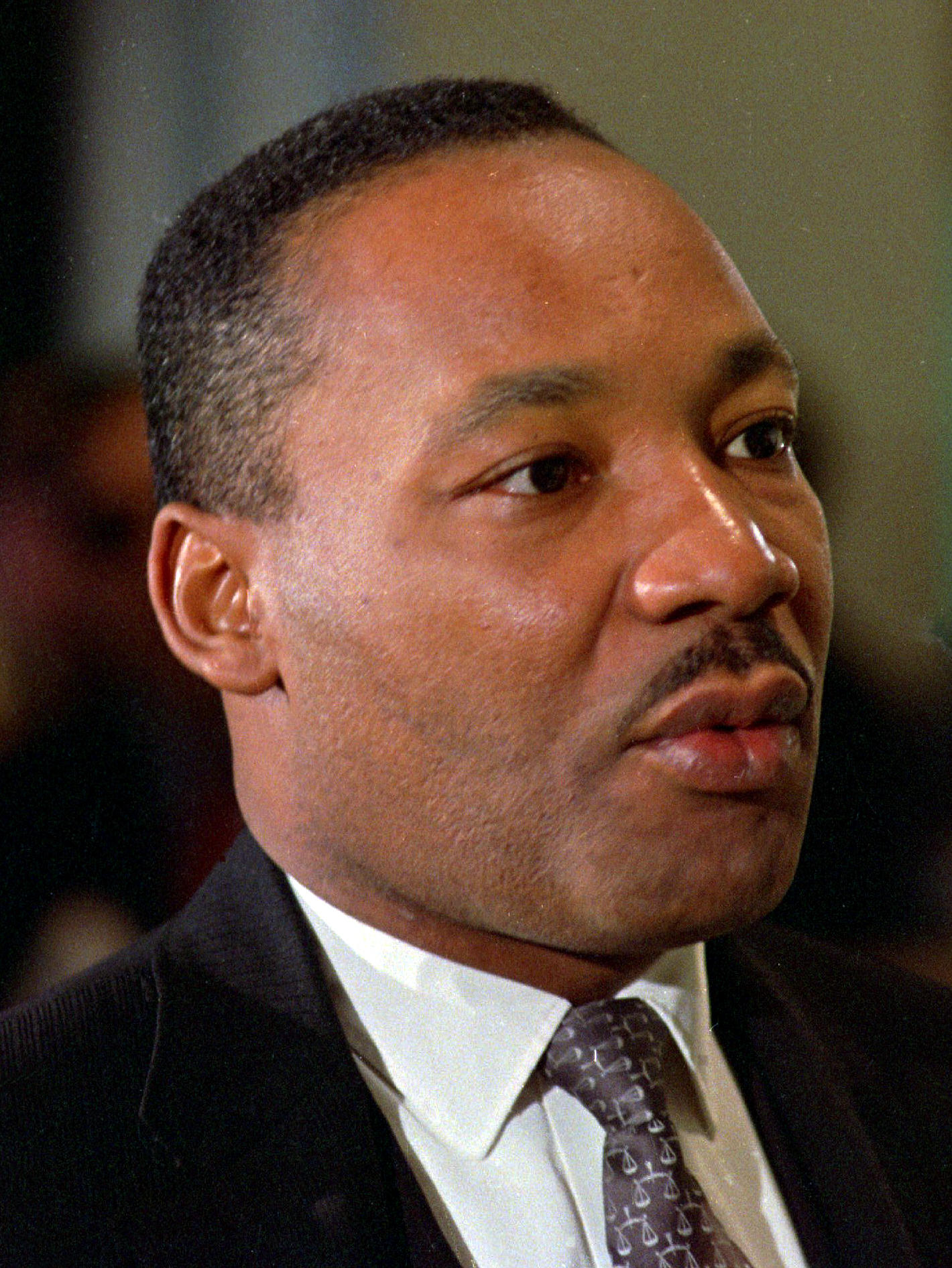 Dr King On The Importance Of Jazz Knkx