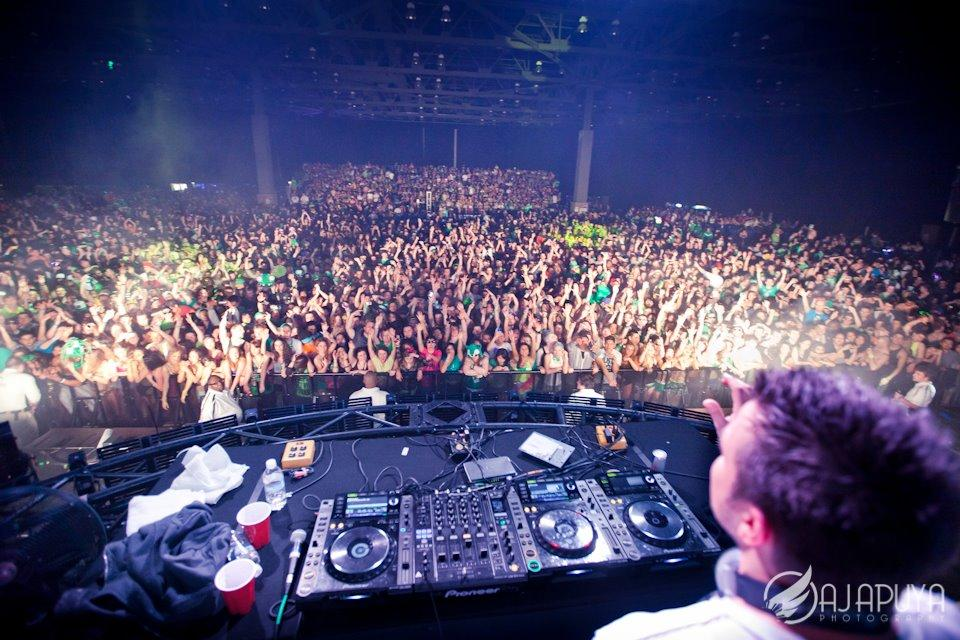 Millennials Driving Electronic Dance Music To Prominence