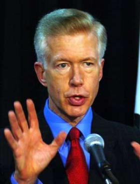 Former Governor Gray Davis signed a law legalizing driver licenses for undocumented immigrants in 2003.  It helped lead to his recall by voters.