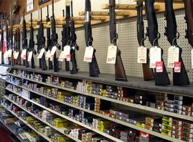 The new bill would place tough new restrictions on ammunition purchases in California.