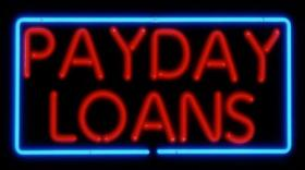 Today, the Senate Banking Committee will consider a bill that would limit borrowers to six loans in 12 months and increase the repayment period to 30 days.