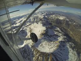 The Department of Water Resources will be working with this airborne snow observatory for the next three years.