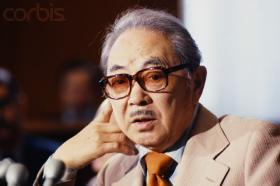 Dr. S. I. Hayakawa
