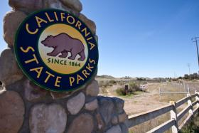 The non-profit Parks Forward Commission was set up to overhaul the California Parks Department following recent financial scandals there.