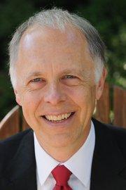 Dr. Charles Sepos
