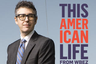 Ira Glass, host of This American Life