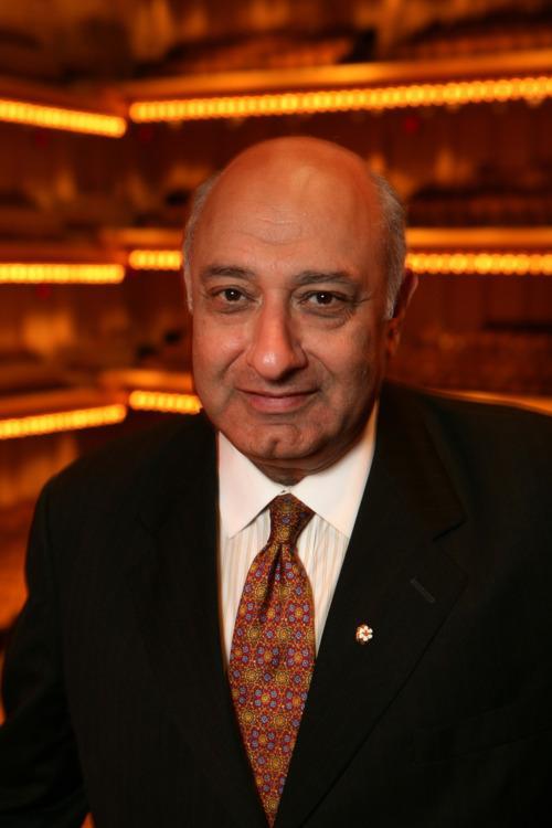 Zairn Mehta