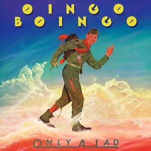 Farewell songs from Oingo Boingo and more