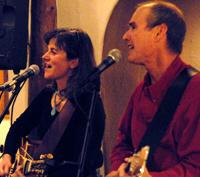 Viv Nesbitt & John Dillon