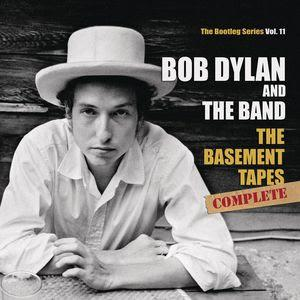 Bob Dylan and The Band, The Basement Tapes Complete