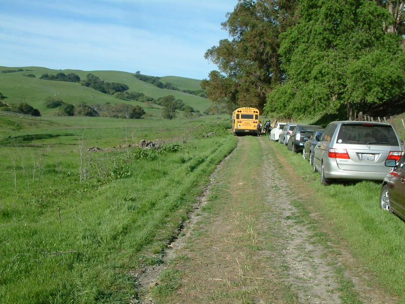 Tolay Ranch will soon be part of Sonoma County's regional park system