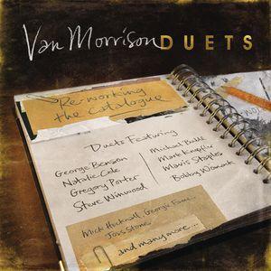 Van Morrison: Duets