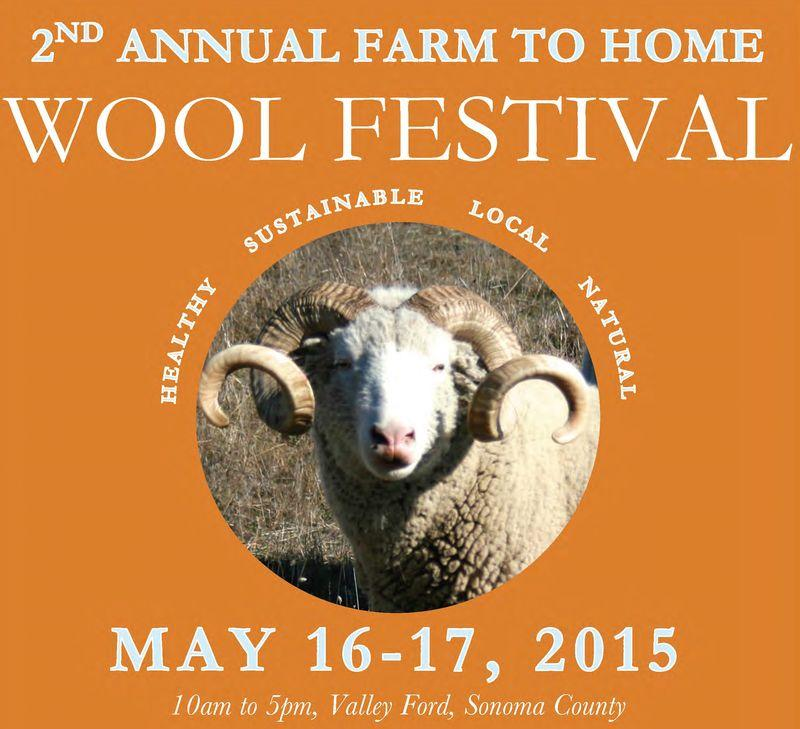 2nd Annual Wool Festival