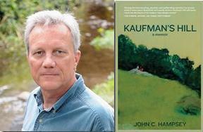 John C. Hampsey: KAUFMAN'S HILL