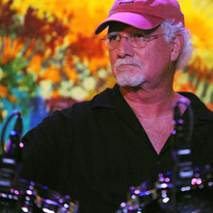 Bill Kreutzmann of the Grateful  Dead