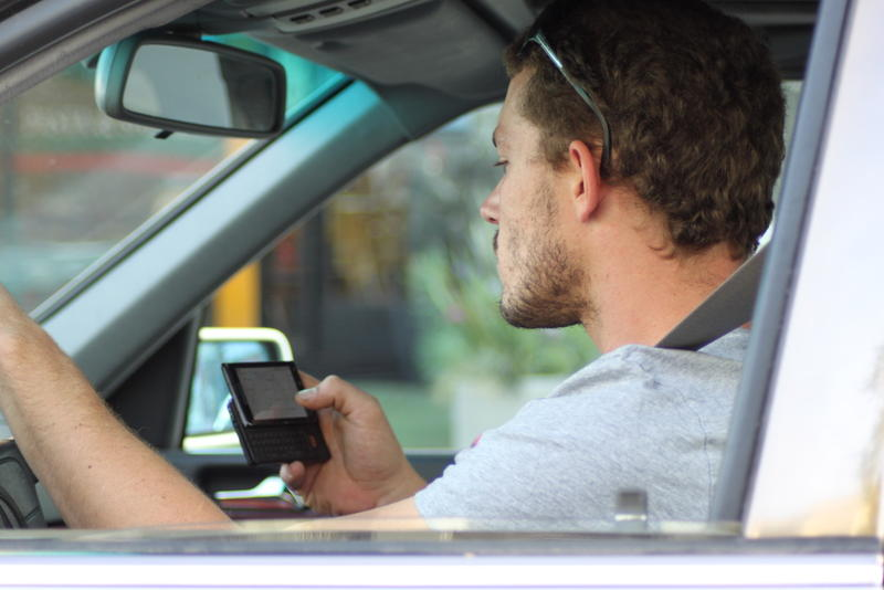 a research on the issue on the use of cell phones while driving Cellular phones in the workplace: issues and policy  cell phones and the safe use of cell phones by employees while driving  issue a business cell phone to.
