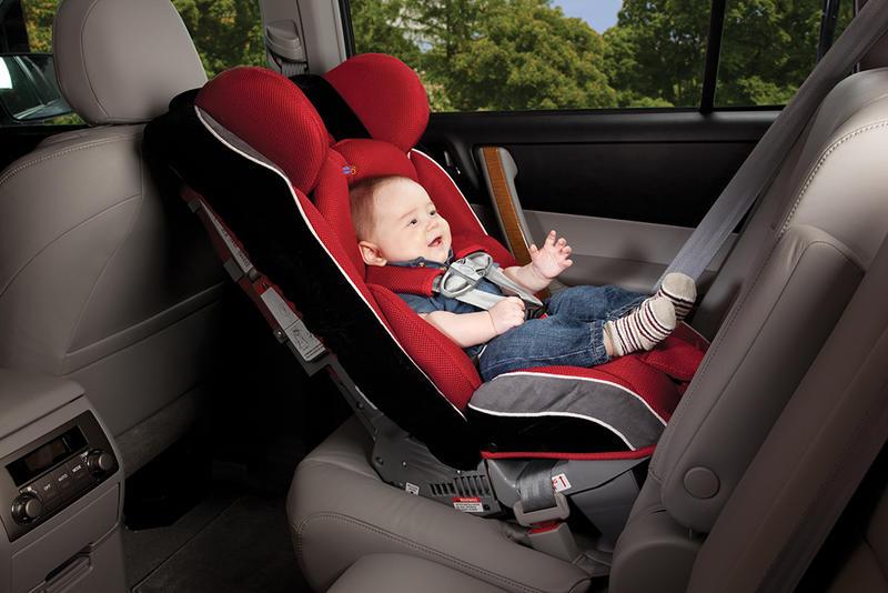 Best Rear Facing Convertible Car Seat
