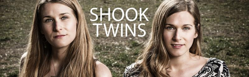 The Shook Twins