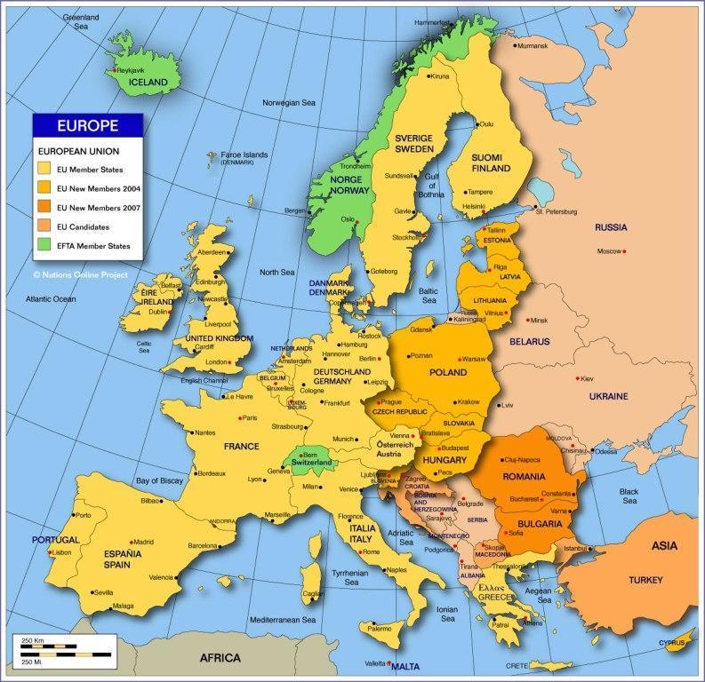 Rick Steves Lifetime of European Travel  KRCB
