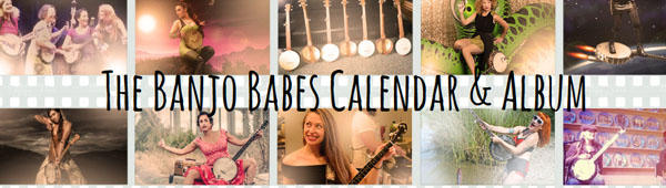 The Banjo Babes