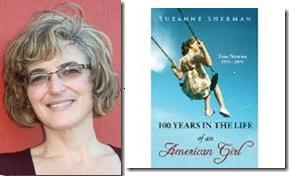 Suzanne Sherman - 100 Years in the Life of an American Girl