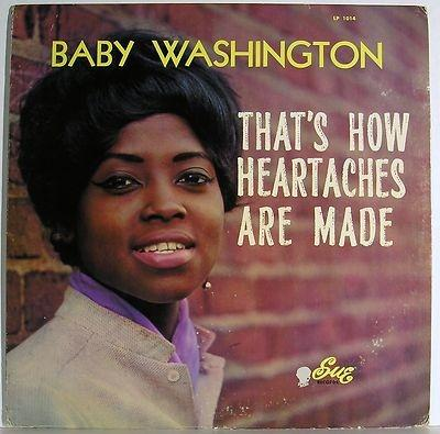 Baby Washinton