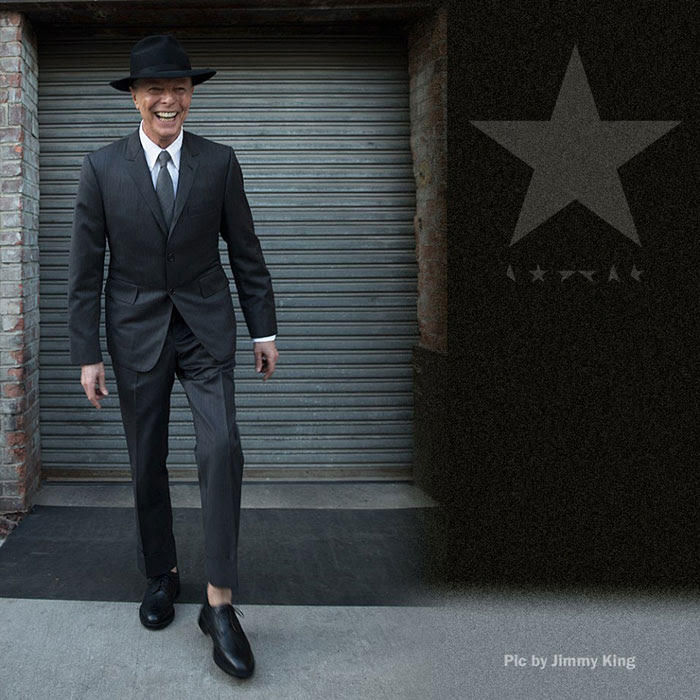 David Bowie: Black Star
