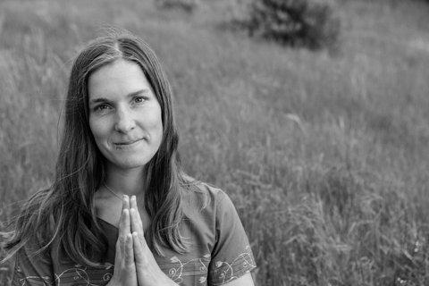 Veronica Geretz is travelling back to Sierra Leone this summer to help revitalize its yoga program.