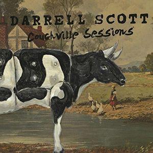 Darrell Scott: Couchville Sessions