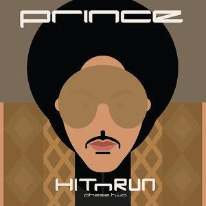 Prince - Hit-n-Run Phase II