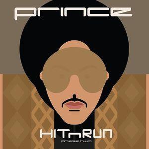 Prince - Hit-n-Run Phase II