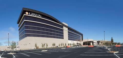 Casino graton rancheria