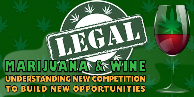 Cannabis And Cabernet Collaborators Or Competitors KRCB