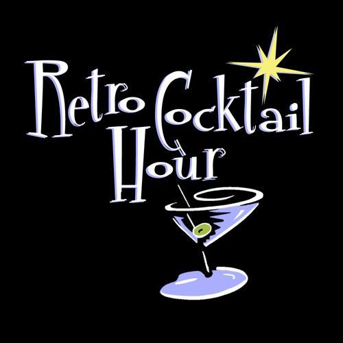 The Retro Cocktail Hour on KRCB-FM Radio 91