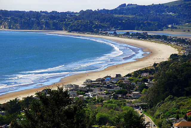 Coastal homeowners along Stinson Beach are unhappy with the proposed legislation.