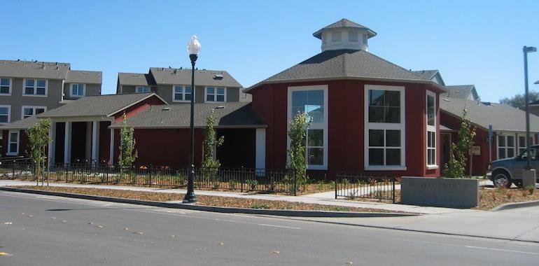 Monte Vista housing