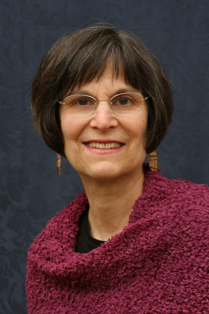 Suzanne Gordon