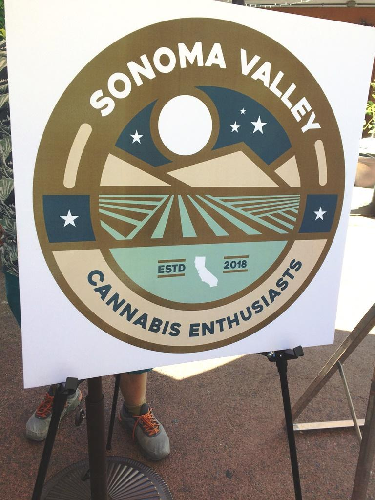 Sonoma Valley Cannabis Enthusiasts