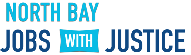 North Bay Jobs with Justice