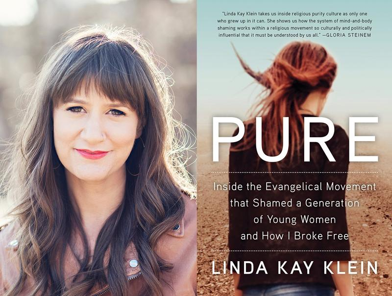 Author Linda Kay Kleins New Book Pure On The Next Fresh Air