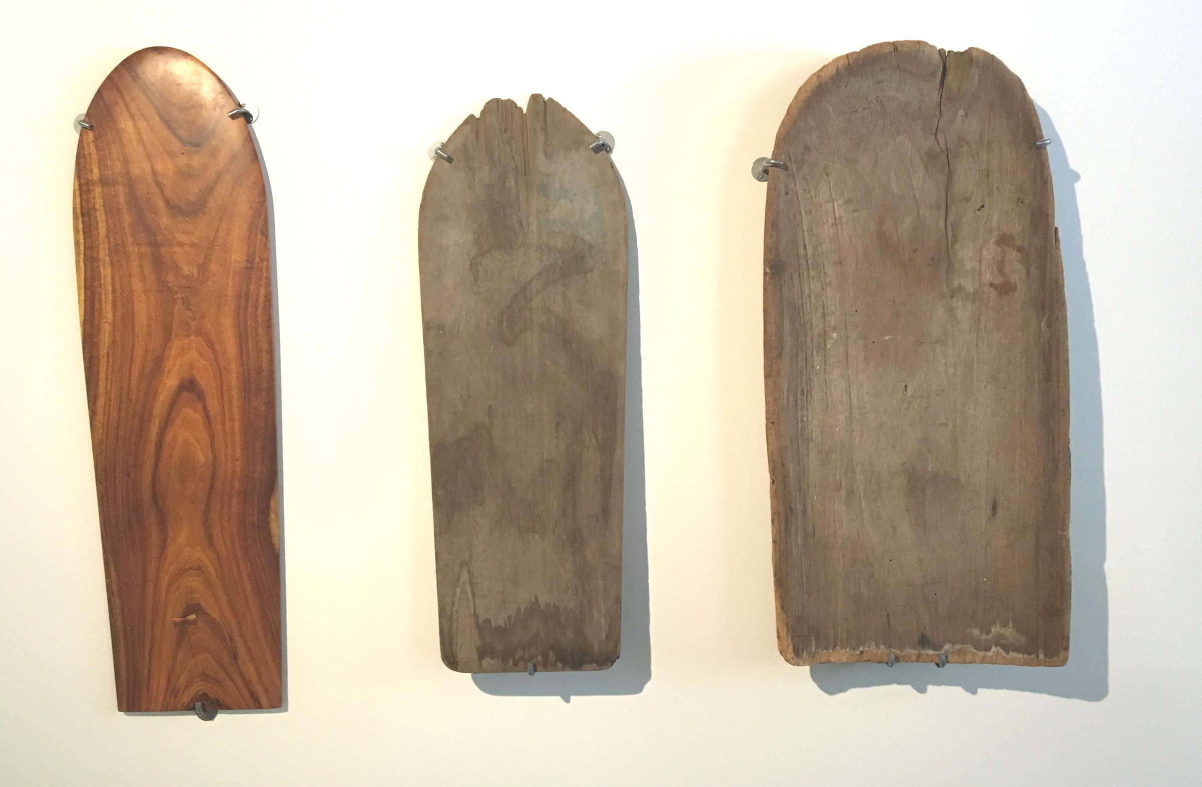 Sonoma Museum Opens Surfboard Exhibit Krcb