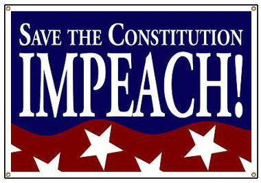 the impeachment case New york times opinion writer david leonhardt lays out the case for impeaching president donald trump, modeled after the actual article used against richard nixon for obstruction of justice leonhardt appeared on msnbc's the last word to explain his argument leonhardt's case, via his nyt article: 1.