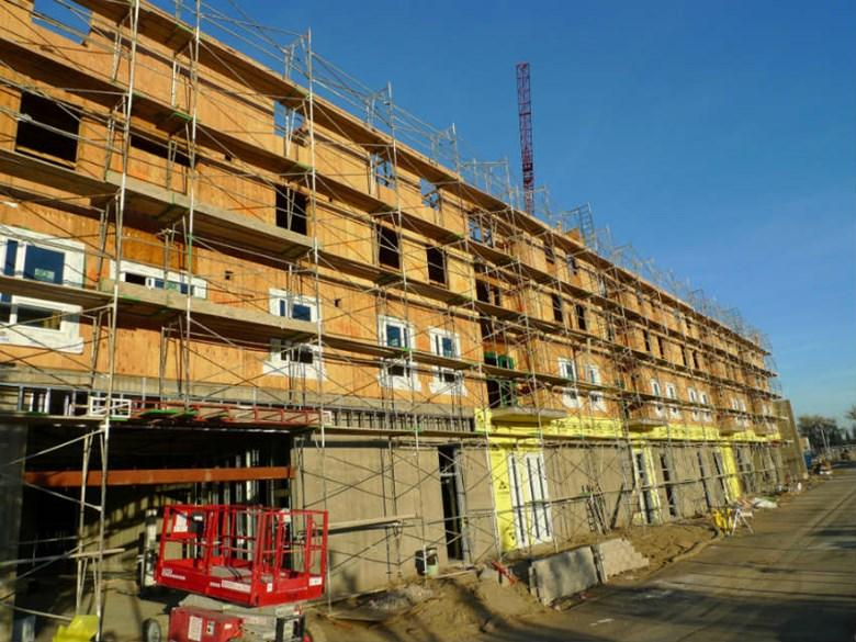 New Housing Legislation Aims to Tackle Industry Problems