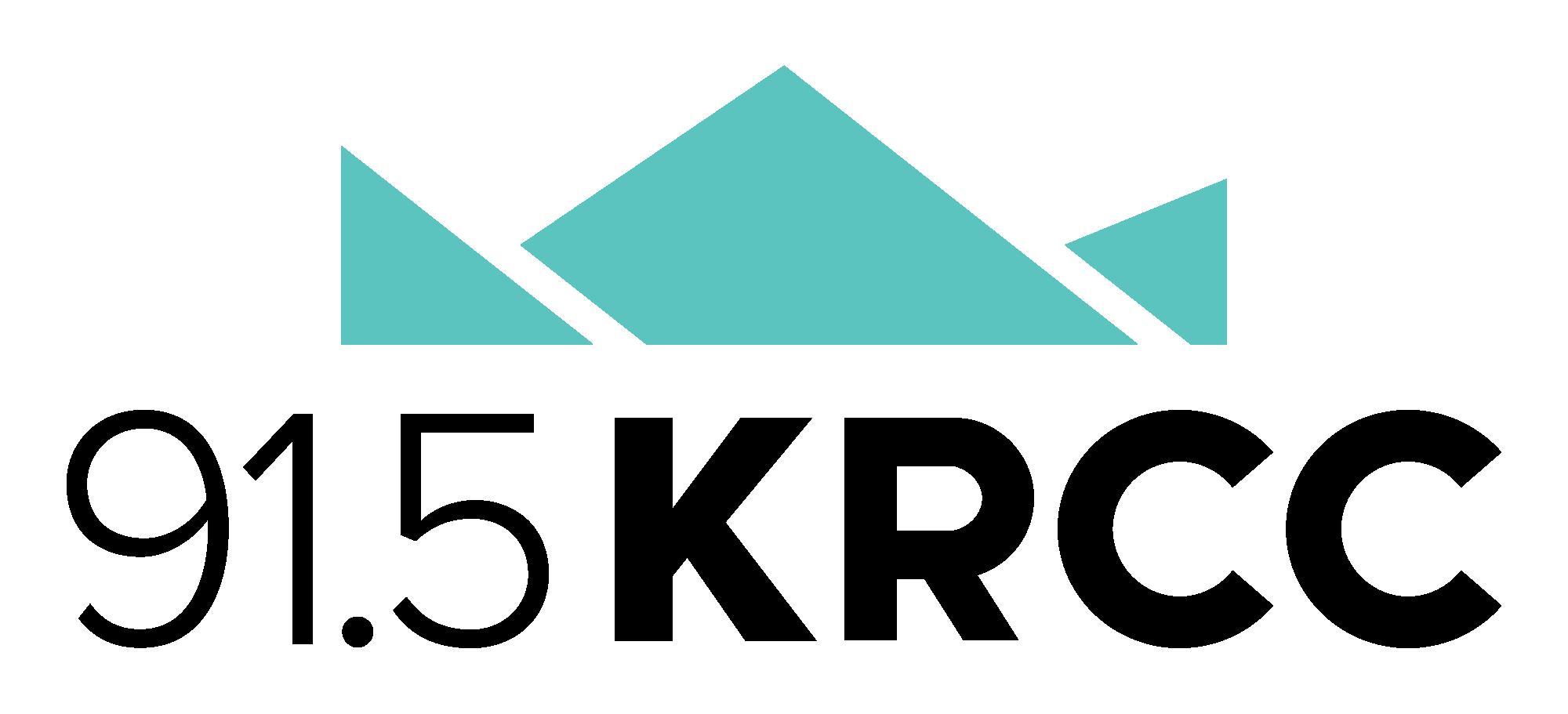 KRCC logo