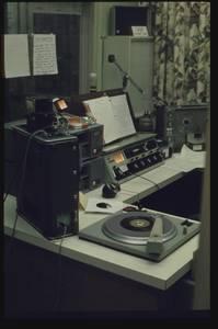 "Studio ""A"" 1972"